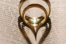 Wedding Inspiration / by Crystal Francis
