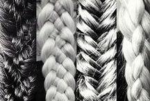 Hair & Beauty / by Crystal Francis