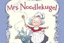 We Love Childrens Books!!