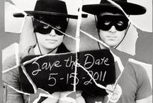 Save The Date / by El Ajuar