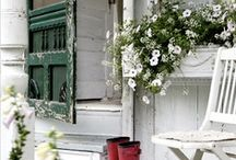 Out Doors / by Blessed Antiques