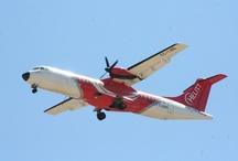 Spotting - Fotos de Quique Spotter / Fotos de aviones realizadas por Quique López.