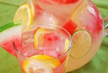 Recipes: Drinks / by Janessa Jenkins