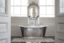 Bathrooms  / by Najwa Kronfel