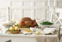 Thanksgiving / by Najwa Kronfel