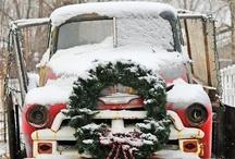 Christmas ideas / by Megan Burns