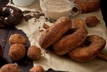 Doughnuts  / by Najwa Kronfel