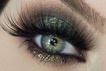 Make-up ༻༺༻༺ / Gorgeous Make Up / by ℒìɳɗą ɠąℓℓℰɠȯş༻❀