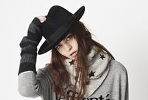 LOCK HATS: COLLABORATIONS / by Lock & Co. Hatters