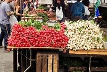 Fresh Produce / by Najwa Kronfel