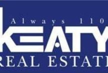 Quincie Privat-Realtor- Lafayette, Louisiana quincieprivatrealtor.com-Keaty Real Estate / This page is a place to find Real Estate information in the Acadiana area / by Quincie Privat