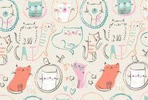 Patterns / by Najwa Kronfel
