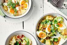 Vegetables, Side Dishes / by Najwa Kronfel