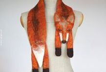 Etsy Finds / Cool stuff I find on Etsy. / by Serena Guest
