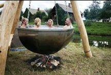 Hot Tub Time Machine / by Megan Burns