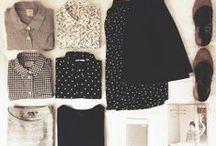 Wardrobe Inspiration 2014 / by Alana B
