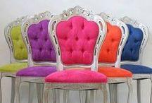 Diseño Interior / #decoración #estilismo #diseño #muebles #diseñointerior
