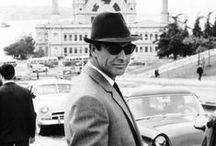 HATS: IN FILM / by Lock & Co. Hatters