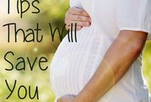 Pregnancy tips / Tips for pregnant women, maternity tips, dos and don'ts
