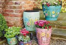 Garden Pinspiration // Fair Trade / Did you know there are many ways you can support fair trade through your love of gardening? We have a range of products which are kind to people and planet. We've also included some gardening tips and inspirations too. http://www.traidcraftshop.co.uk/c-199-fair-trade-garden-and-outdoors.aspx