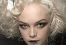 Hair {color/style} / Creative/ fun looks! / by Alexandrea Quinn