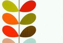 Inspiration : Color