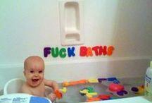 baby stuff :))  / by Kelly Zolin