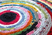 QUILT * KNIT * CROCHET * SEW / by Mare