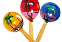 Cinco de Mayo | May 5 / Fiestas. Decorations. Sombreros. Accessories. Tableware. Margarita Glasses. Crafts. Recipes. Activities.  www.windycitynovelties.com/holidays-occasions/holiday-party-supplies/cinco-de-mayo.html