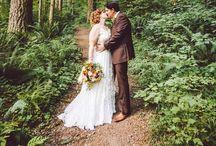 Wedding: Enchanted forest  / by Dawn Weisberg