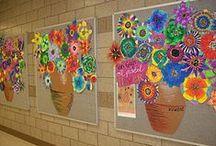 Classroom: Arts / by Lisa LisaML