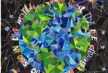 Classroom: Earth Day / by Lisa LisaML