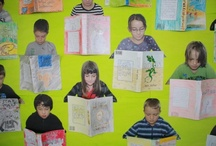 Classrooms: Book Reports / by Lisa LisaML