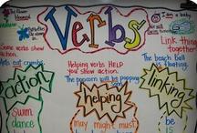 Classroom: Grammar / by Lisa LisaML