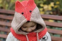 Knit : Wee Ones