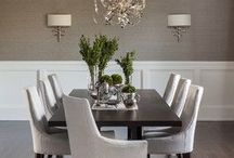 HOME: Dining Rm