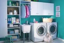 Laundry Room / by Elle Hart