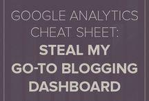 SEO & other boring stuff / SEO research, blogging, social media marketing, website building