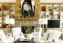 family room / by Vickie Boyer