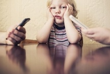 Mobile Effects / #mobilelifeofmoms #sociallensresearch / by Cookies and Clogs