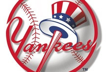 some YANKEE love!! / by Helen Eng