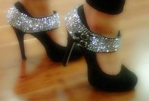 Shoes! / by Victoria Huerta