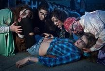 Zombie Walk 2012