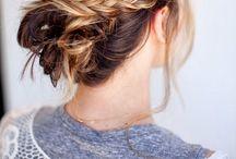 Hair! / by Grace Profancik