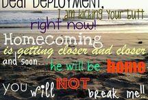 Military/Deployments