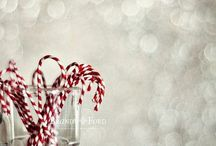 Holiday Inspired / by Scratch Weddings