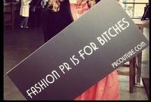 We Love Fashion PR