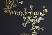 Wonderland!!! / by Helen Eng