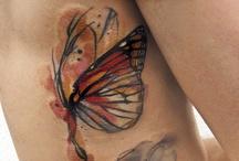 Ink In The Skin