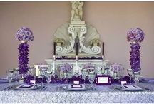 Entertaining: Wisteria Brunch / Celebrating the brief and glorious blooming of wisteria / by Dawn Weisberg